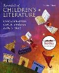 Essentials of Children's Literature (with MyEducationKit) (7th Edition)