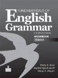 Fundamentals of English Grammar Workbook: Volume B