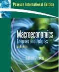 Macroeconomics: International Edition
