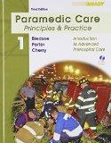 Paramedic Care: Principles and Practice Vols 1-5 Pkg