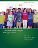 Educational Research: Competencies for Analysis and Applications  Value Package (includes SP...