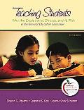 Teaching Students Who are Exceptional, Diverse, and at Risk in the General Education Classroom (5th Edition)
