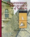 Engineering Mechanics of Solids (2nd Edition)