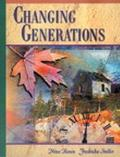 Changing Generations A Story for Developing Reading Skills
