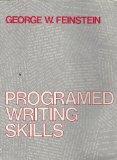 Programmed Writing Skills