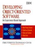 Developing Object-oriented Software