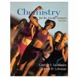 Chemistry for the Health Sciences (8th Edition) (Chemistry for the Health Sciences (Sackheim))