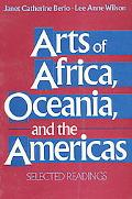 Arts of Africa, Oceania, and the Americas Selected Readings