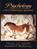 Psychology An Evolutionary Approach