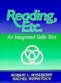 Reading Etc:integrated Skills Text