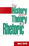 History+theory of Rhetoric:intro.