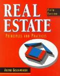 Real Estate Principles+practices
