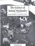 Science of Animal Husbandry (6th Edition)