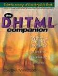 The DHTML Companion