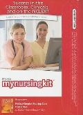 MyNursingKit Student Access Code Card for Medical Surgical Nursing Care (standalone)