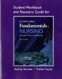 Student Workbook and Resource Guide for Kozier & Erb's Fundamentals of Nursing