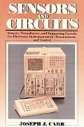 Sensors and Circuits Sensors, Transducers, and Supporting Circuits for Electronic Instrument...