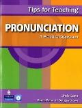 Tips for Teaching Pronunciation (with Audio CD)