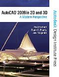 AutoCAD 2009 in 2D and 3D: A Modern Perspective