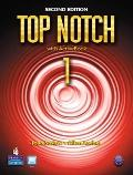 Top Notch 1 with Super Self-Study CD-ROM (2nd Edition)