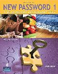New Password 1 Student Book w/ Audio CD
