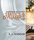 Engineering Mechanics: Combined Statics & Dynamics