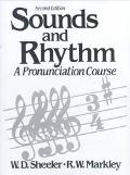 Sounds and Rhythm A Pronunciation Course