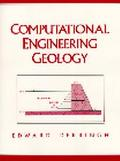 Computational Engineering Geology