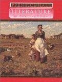 Prentice Hall Literature The American Experience