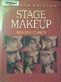 Stage Make-Up - Richard Corson