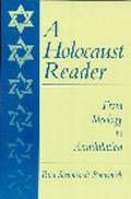 Holocaust Reader From Ideology to Annihilation