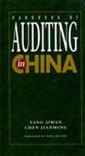 Handbook of Auditing in China