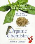 Organic Chemistry A Brief Introduction
