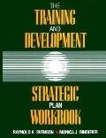 Training and Development Strategic Plan Workbook