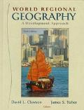 World Regional Geography-text
