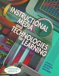 Instructional Media+tech.f/learn.-w/cd