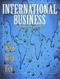 International Business: An Integrated Approach