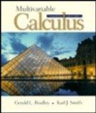 Multivariable Calculus (2nd Edition)