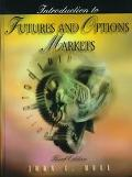 Intro.to Futures+options Markets-w/disk