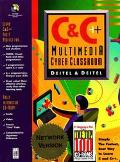 Network Version C & C++ Multimedia Cyber Classroom