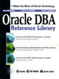 Oracle Dba Reference Library