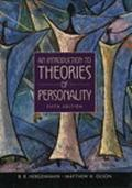 Intro.to Theories of Personality