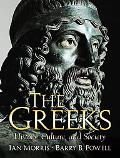 Greeks History, Culture, and Society