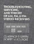 Troubleshooting, Servicing, and Theory of Am, Fm, and Fm Stereo Receivers