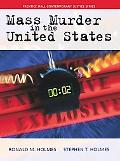 Mass Murder in the United S
