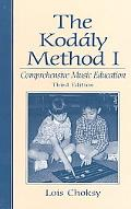 Kodaly Method I Comprehensive Music Education