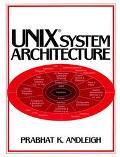 Unix System Architecture