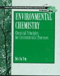 Environmental Chemistry,vol.4b