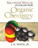 Organic Chemistry : Solutions Manual