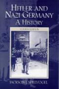 Hitler and Nazi Germany A History